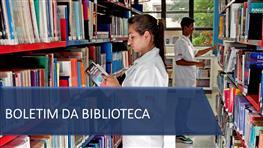 Informativo Biblioteca